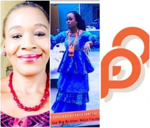 Kemi Olunloyo reacts to Payporte's statement against Cee-c