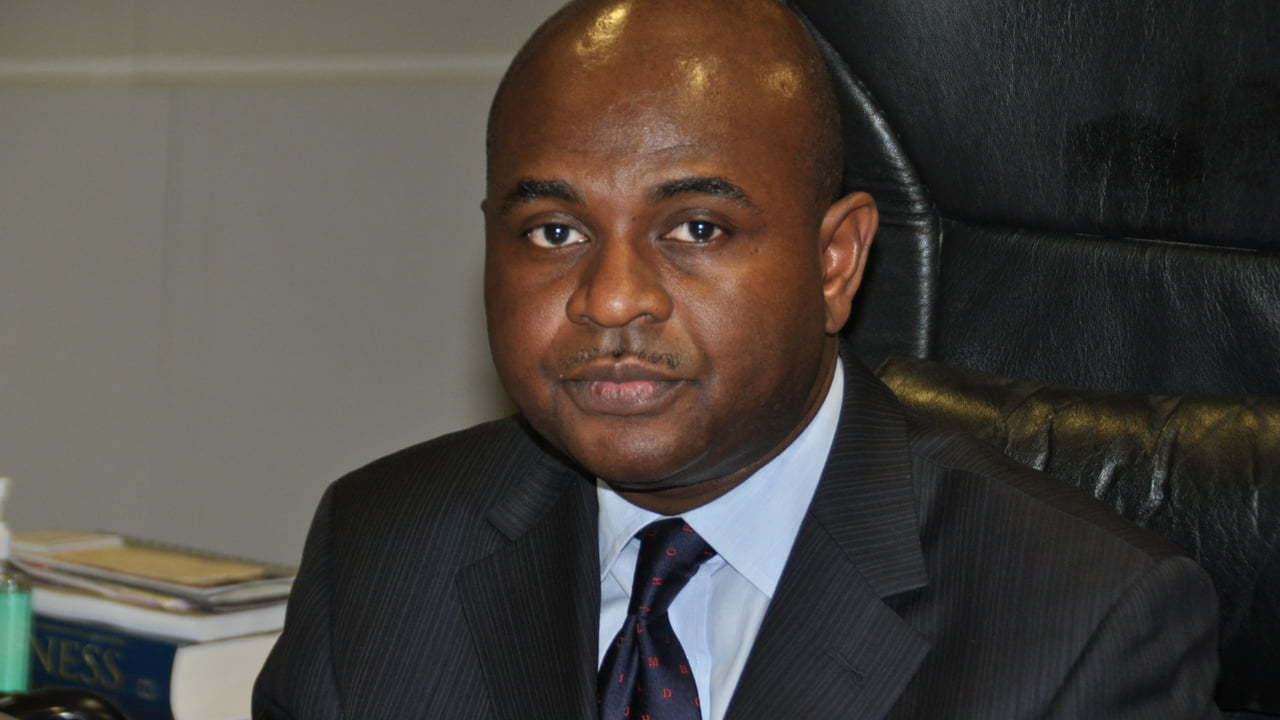 Moghalu reveals why Buhari does not deserve to seek re-election