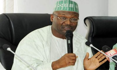 INEC to suspend voter registration in August