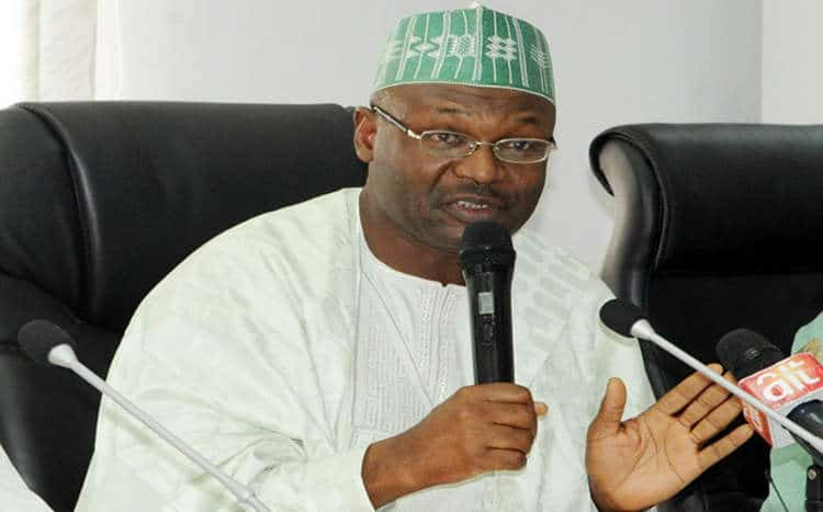 INEC accused of plans to rig 2019 elections