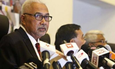 Malaysia to hold general elections on May 9