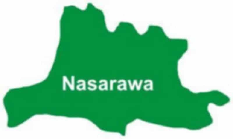 Map of Nasarawa State - Nasarawa Election Petition Tribunal Begins Sitting Today