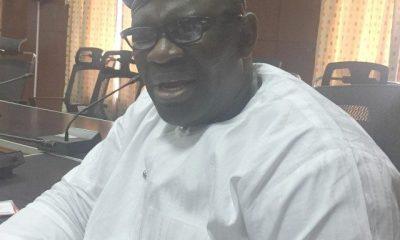 BREAKING: Oyo House Of Assembly Speaker Dead