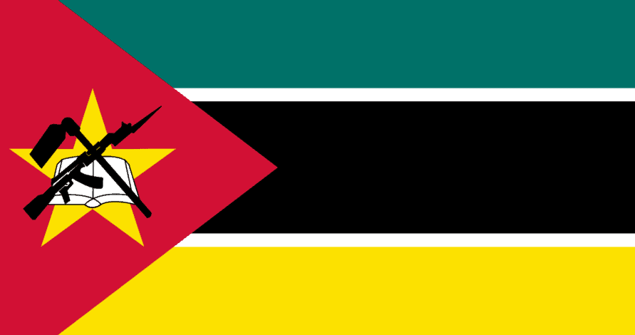 Mozambique To Hold General Election in October 2019: presidency