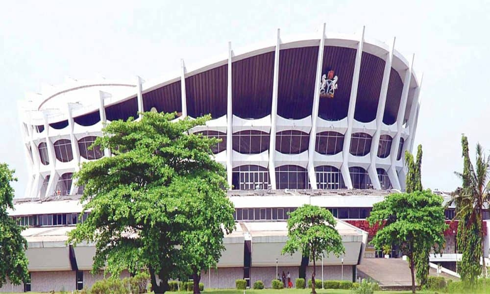 National Theatre 1000x600 - Will The Nigerian Government Still Sell The National Theatre, TBS?