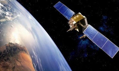 Nigeria To Launch Two Satellites Soon ―NIGCOMSAT Says