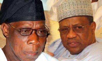 Garba Shehu Dares Obasanjo, Babangida To Contest Against Buhari