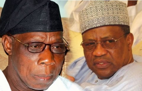 Garba Shehu Dares Obasanjo, Babangida To Contest Against Buhari
