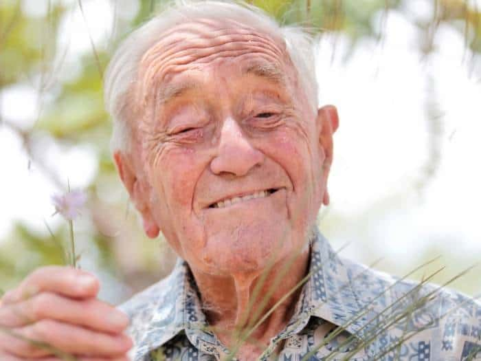 104-Year-Old Scientist Opts For Assisted Suicide
