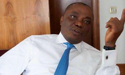Peter Nwaoboshi