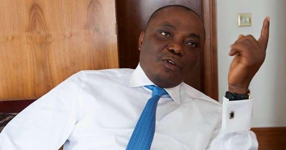 N322m Fraud: EFCC To Appeal Nwaoboshi's Victory