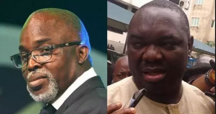 NFF leadership tussle: S/Court sends Giwa, Pinnick back to high court for retrial
