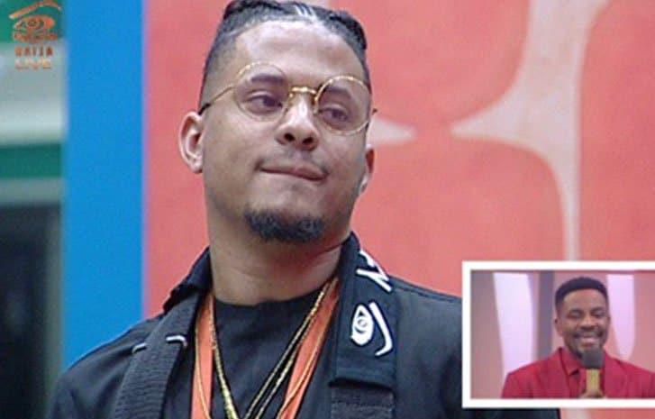 BB Naija: Rico Swavey evicted from reality show