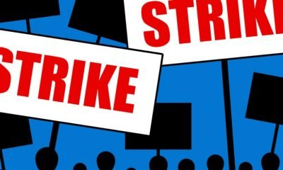 Joint Health Sector Unions (JOHESU) Set To Begin Strike