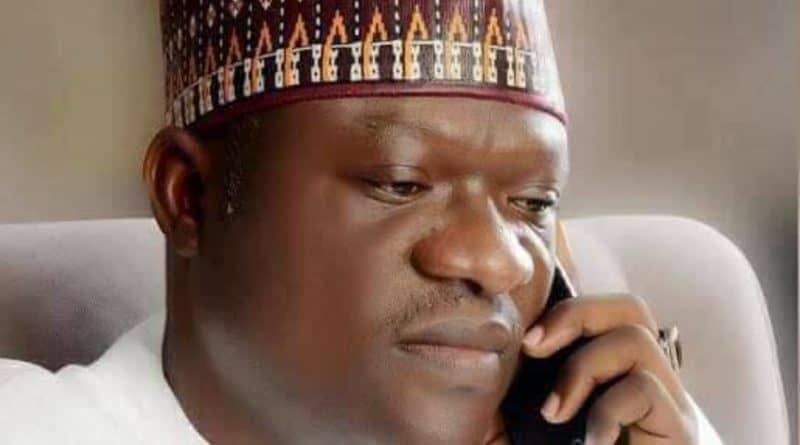 Saraki Appoints Danladi Abubakar As Aide