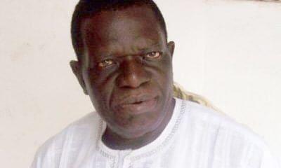 Lawmaker calls for Buhari's impeachment