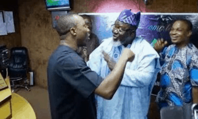 Sowore and Shittu face off over 2019 elections