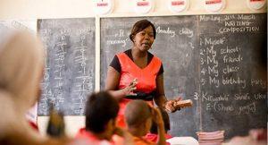 Teachers 300x162 - Apply For Universal Basic Education Commission Recruitment 2020/2021 (Full Details)