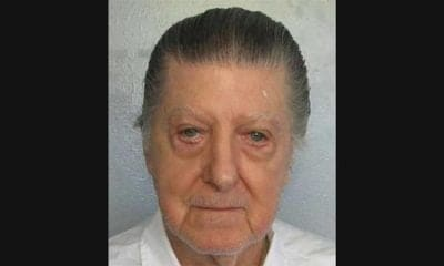 83-Year-Old Man Sentenced To Death By Alabama Court