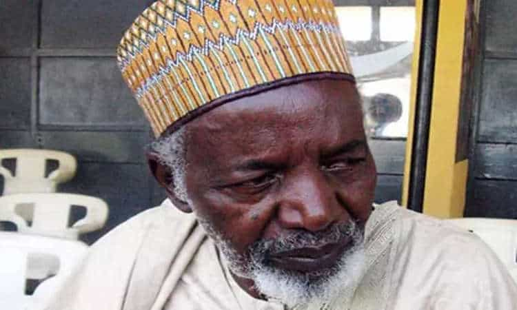 Buhari, APC And PDP All Incompetent - Balarabe Musa