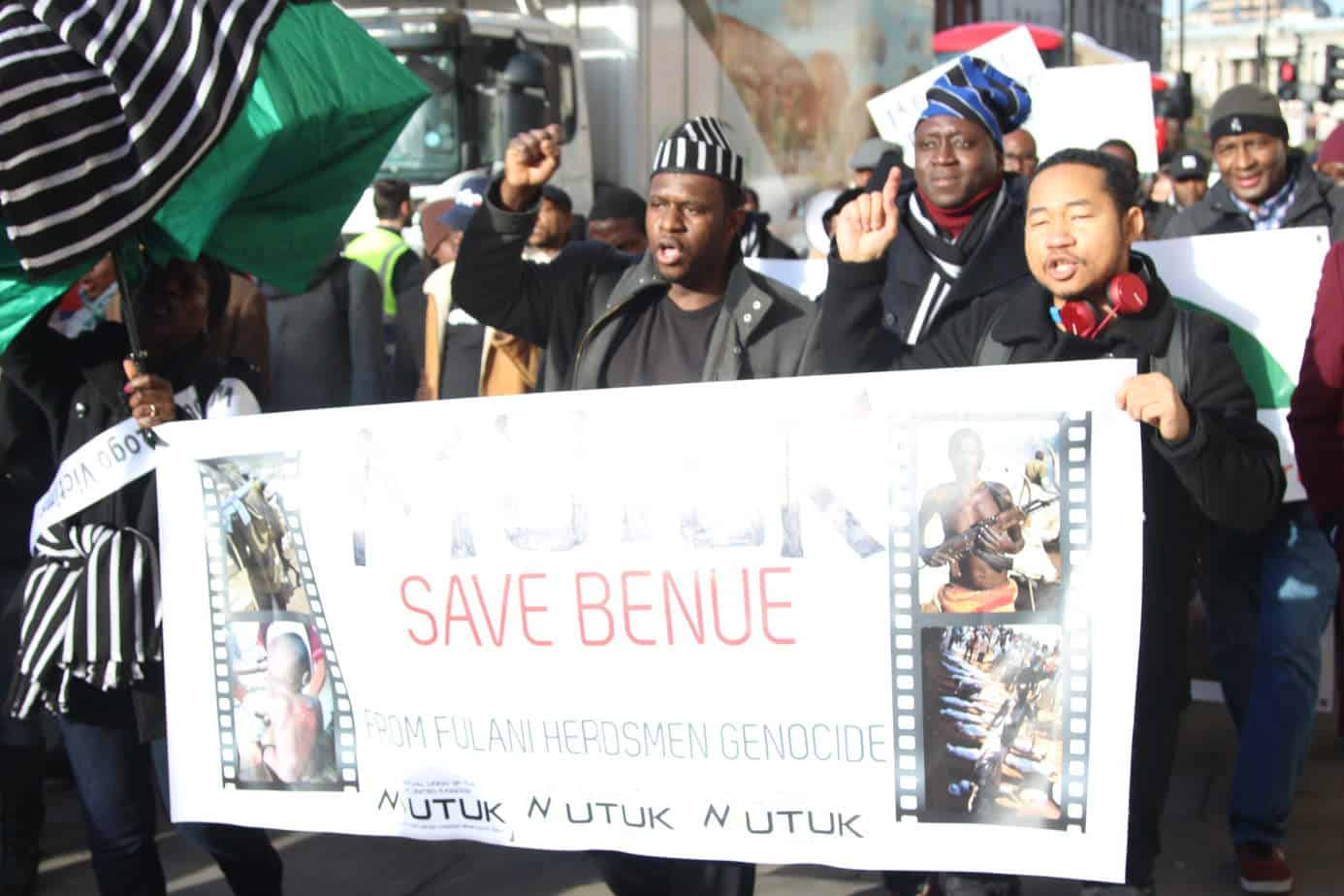 CAN calls for nationwide protest against herdsmen killings