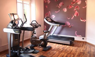 Tips For Setting Up Your Dream Home Gym