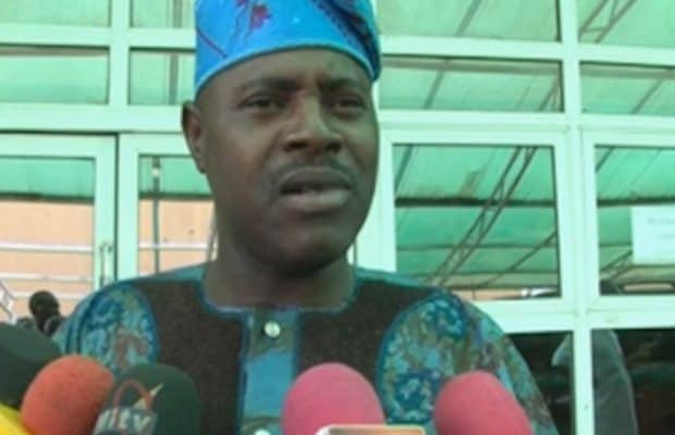 Ekiti lawmaker, Aribisogan breaks silence on arrest