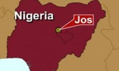 Fresh tension in Jos