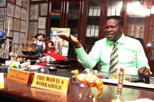 mike4 300x200 - How I Reported Magu To Osinbajo But Nothing Was Done – Ozekhome