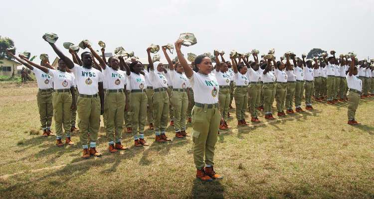 See Breakdown Of Corpers' Election Duty Allowance