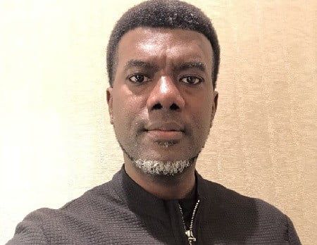Reno Omokri Reacts As Chris Ngige Says Doctors Are Free To Leave Nigeria
