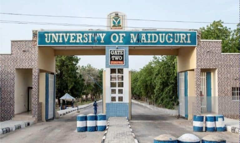 NAF Special Forces Foil Another Suicide Attack On UNIMAID