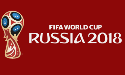 #Russia 2018: Qualified African Countries Recieve $2m Towards Preparations