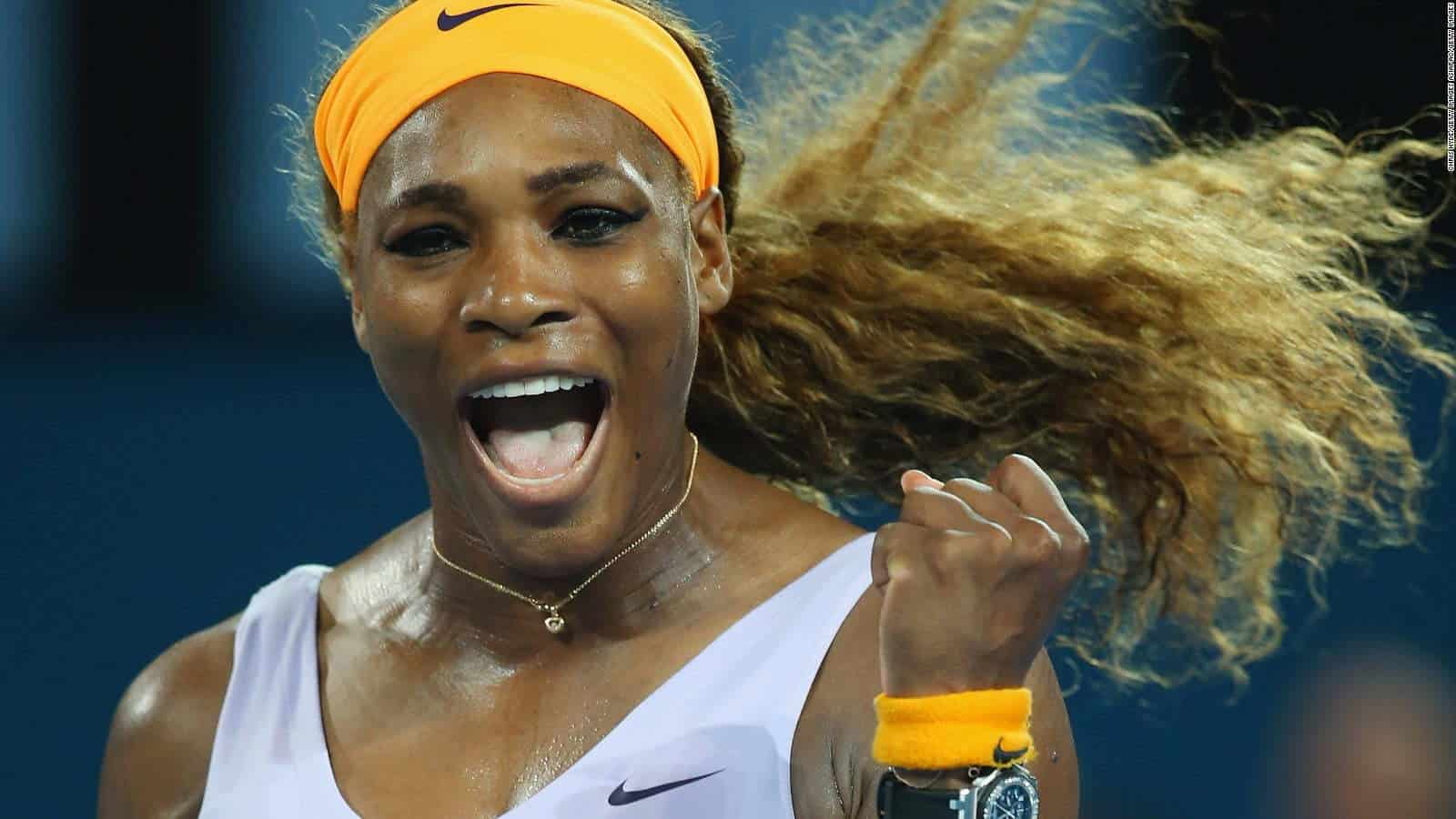 Coach: Serena Williams Will Play The French Open To Win It!