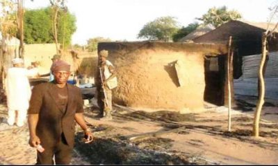 Communal Clash: 13 Killed, Many Rendered Homeless In Adamawa