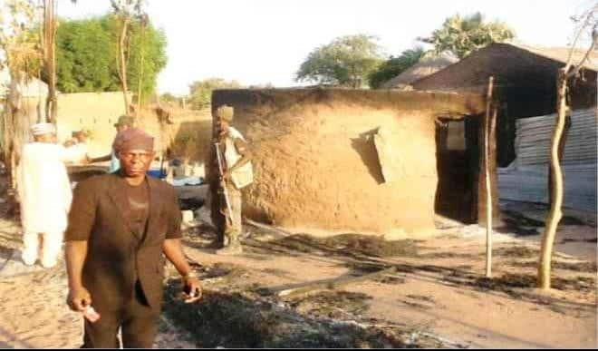 Communal Clash: 13 Killed, Many Rendered Homeless In Adamawa