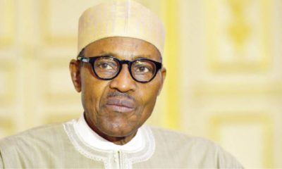 Preach 'Righteousness And Discipline' At Ramadan, Buhari Tells Muslims