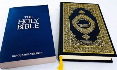 Uganda imposes tax on Bibles, Koran
