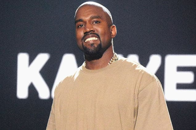 #USElection2020: Kanye West Bags Thousands Of Votes In 12 States (Full Results)