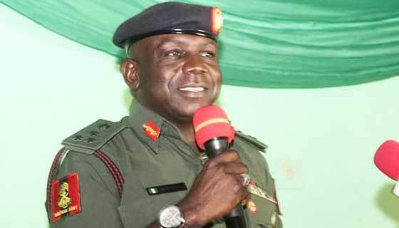 NYSC DG Seeks Teamwork From Camp Officials, Warns Corps Members