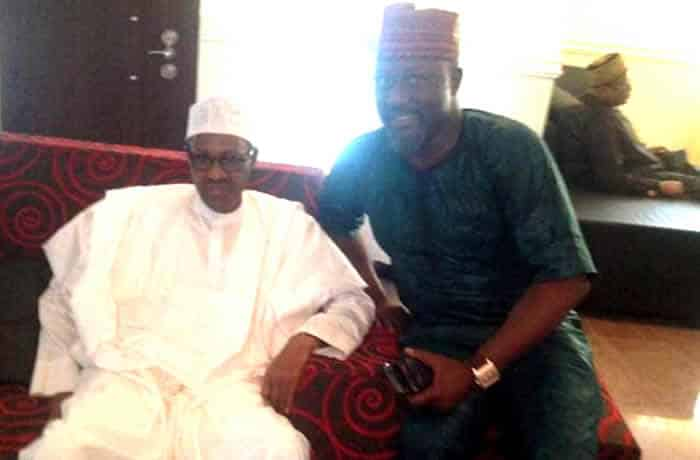 Melaye demands apology from President Buhari
