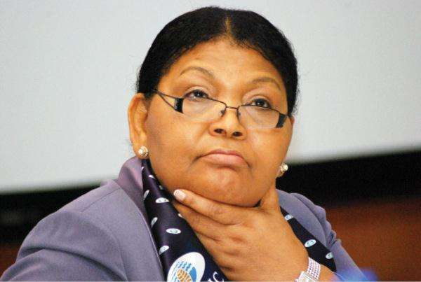 EFCC Traces Missing $4.5 Million From Cecilia Ibru's Seized Properties To UK