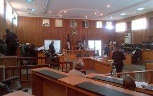 Impeached Benue Speaker  Suspended By State Assembly