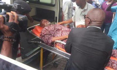Court Orders Melaye returned to Abuja