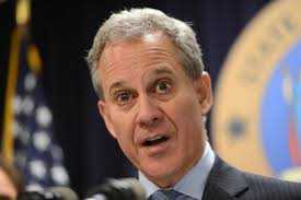 Four Women Accuse New York Attorney General Of Sexual Assault