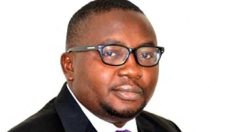 CBN deputy governor resigns