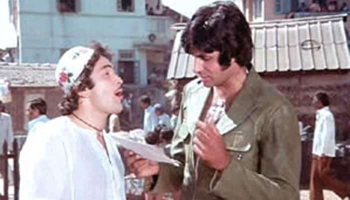 Bachchan And Kapoor Set To Release New Movie Together After 27 Years