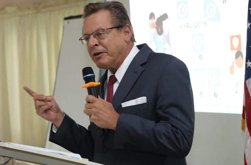 Nigerian media is the key to peaceful, credible elections in 2019 ―US Consul General