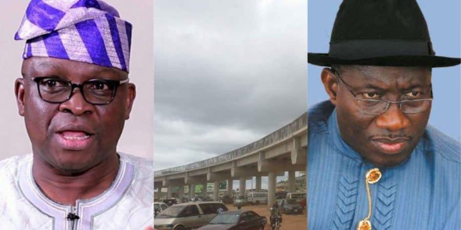 GEJ To Commission N6.4bn Overhead Bridge In Ekiti Read more https://independent.ng/gej-to-commission-n6-4bn-overhead-bridge-in-ekiti-2/