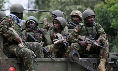 Army kills Boko Haram fighters